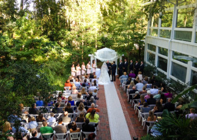 Nature Garden Ceremony 2014